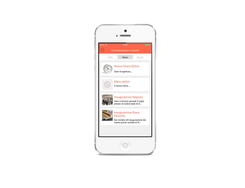 Cassanova Loyalty App